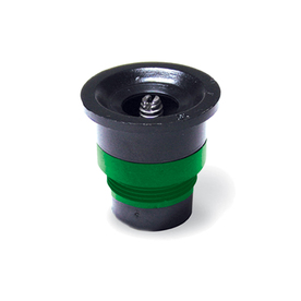 Raindrip Plastic Quarter-Circle Spray Head Nozzle