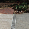 NDS 3.3-ft L x 5-in W Channel Drain Kit
