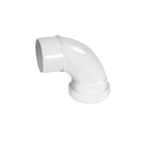 NDS 4-in Dia Round Elbow