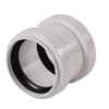 NDS 4-in Dia. PVC Sewer Drain Coupling