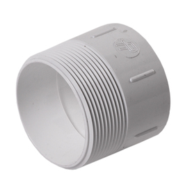 4-in Dia Round Adapter