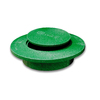 NDS 3-in or 4-in Pop-Up Emitter Replacement Lid