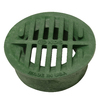 NDS 3-in or 4-in Round Grate