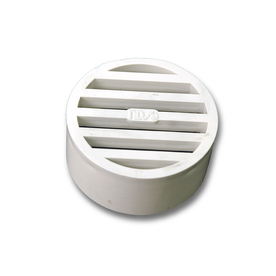 NDS 3-in Round Grate