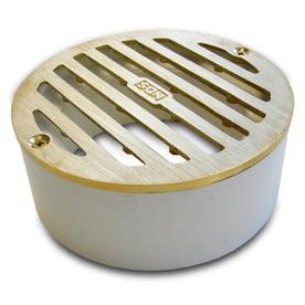 NDS 3-in Dia Round Grate