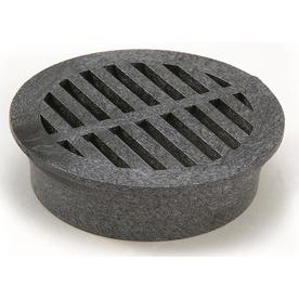 NDS 4-in Dia Round Round Grate