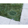 NDS 4-in Dia Round Grate