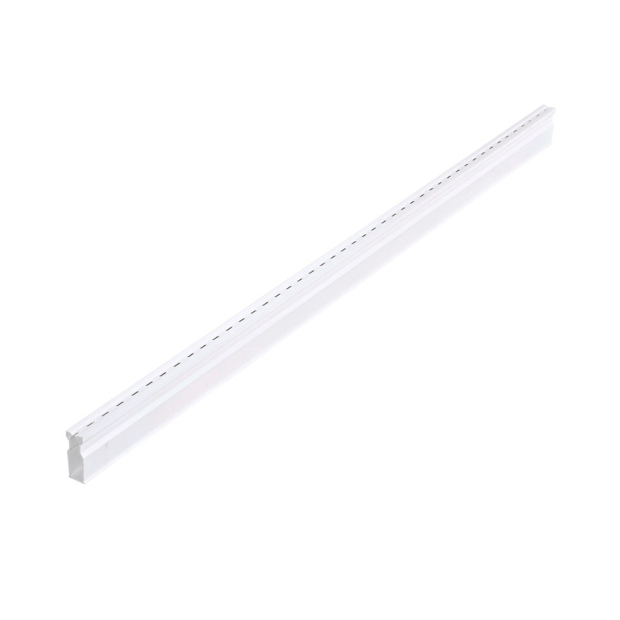Shop Nds 5 Ft L X 1 25 In W Micro Channel Drain At Lowes Com