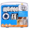 Safety 1st Essentials Child Proofing Kit