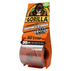 GORILLA 1 3-in x 105-ft Clear Packing Tape
