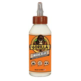 GORILLA 8 oz Wood Glue