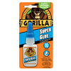 GORILLA .81 oz Super Glue Adhesive