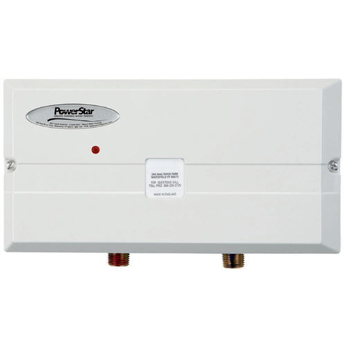 Hot-water.com provides you with unbiased hot water heater reviews of various types of water heaters. You'll find extensive reviews and easy-to-follow articles about
