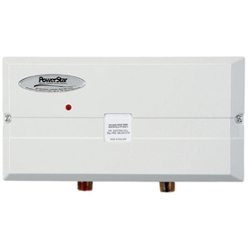 PowerStar Electric Point-of-Use Water Heater