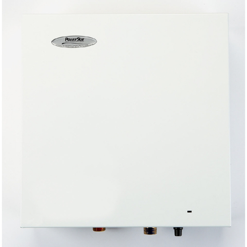 Go Tankless Water Heater |