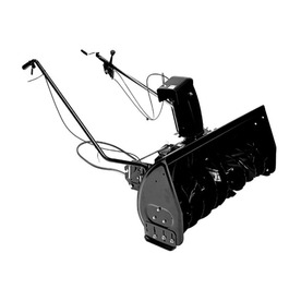 Husqvarna 42-in 2-Stage Snowblower Attachment