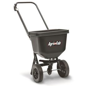 MTD 50 lb Broadcast Spreader