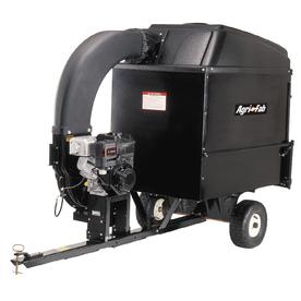 Agri-Fab 54-in 26-Bushel Lawn Vacuum