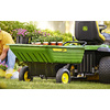 John Deere 8-cu ft Poly Dump Cart