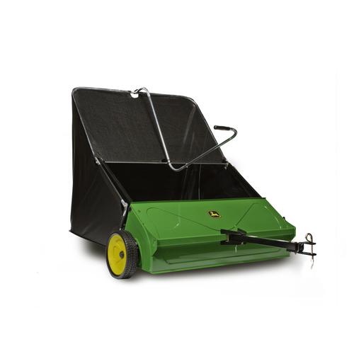 John Deere 44 Sweeper : Mytractorforum the friendliest tractor forum and