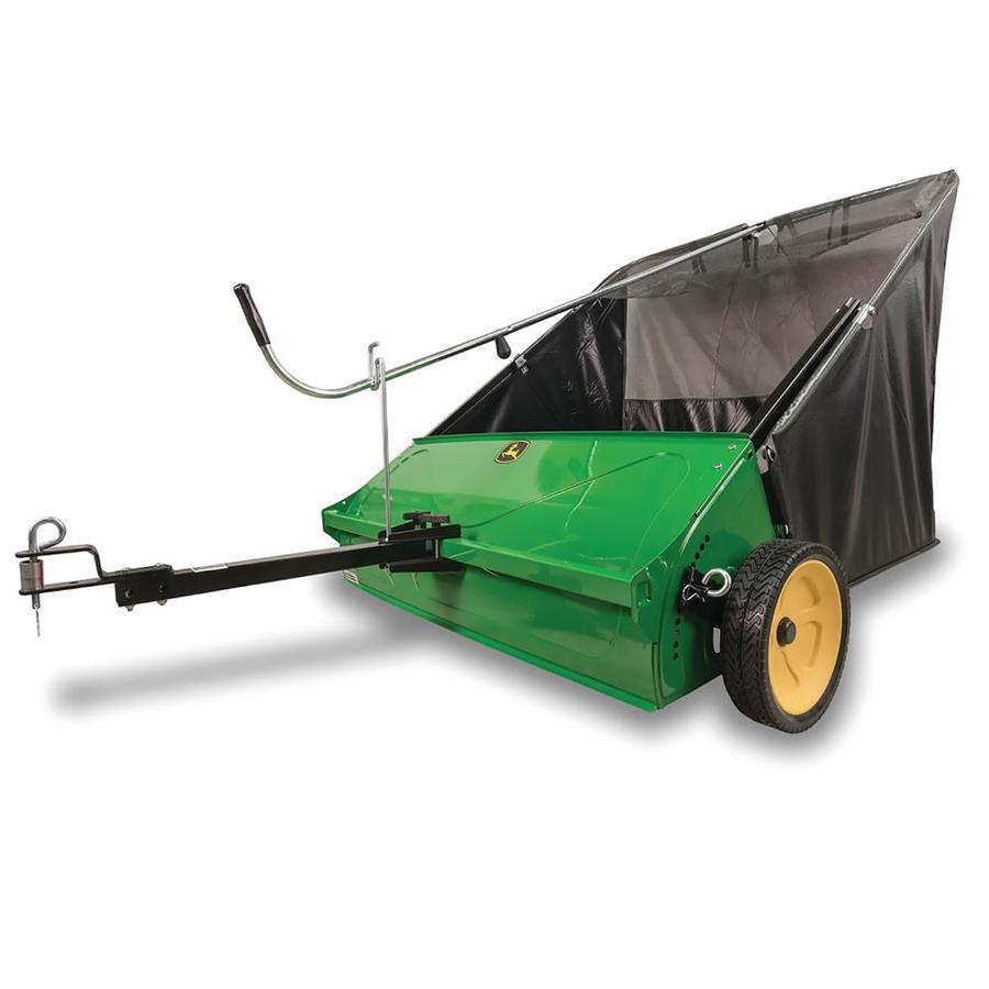 previous next zoom out zoom in john deere 44 in lawn sweeper