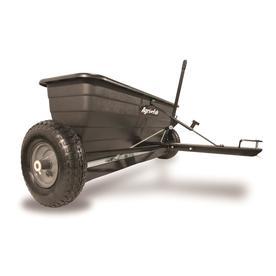 MTD 175-lb Capacity Tow-Behind Lawn Spreader