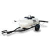 Agri-Fab 15-Gallon Tow-Behind Sprayer