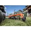 Agri-Fab 48-in Plug Lawn Aerator