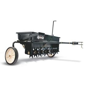 "Precise Fit 32"" Tow Spiker/Seeder"