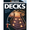 Home Design Alternatives Black and Decker Complete Guide to Decks