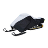 Classic Accessories 1-Person Deluxe Snowmobile Travel Cover