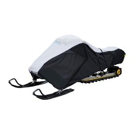 Classic Accessories X-Large Deluxe Snowmobile Travel Cover