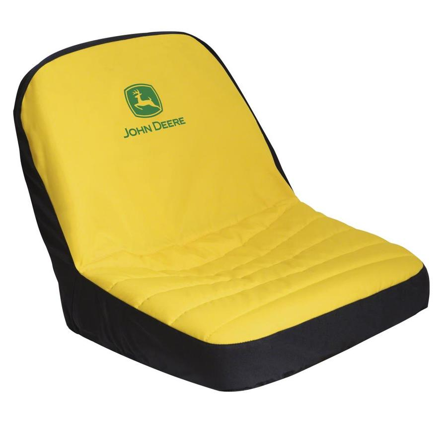 John Deere Car Seat Covers : John deere lawn mower seat cover car interior design