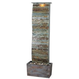 Kenroy Home 49-in Outdoor Fountain