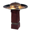 Kenroy Home Portland Sound 1-Tier Fountain