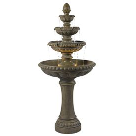 Kenroy Home Rialto Fountain
