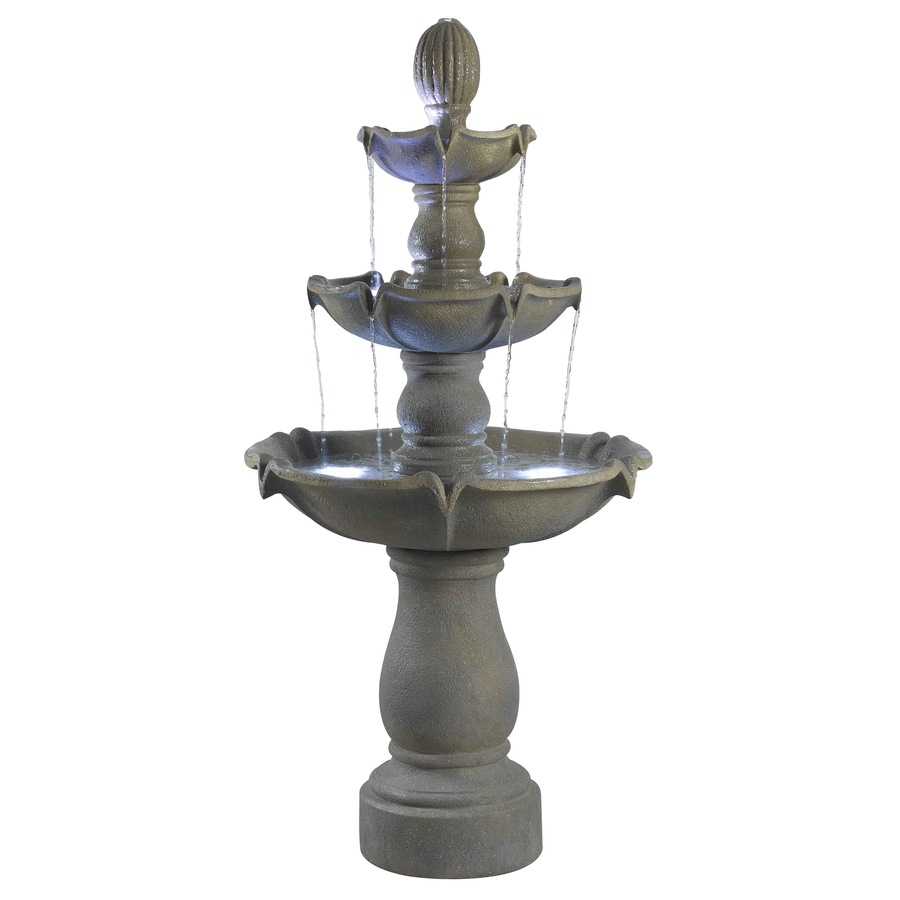 Shop Kenroy Home 62 In Fountain At