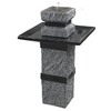 Kenroy Home Monolith 1-Tier Fountain