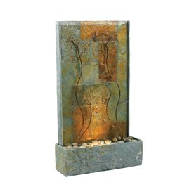 Kenroy Home Copper Vines Fountain