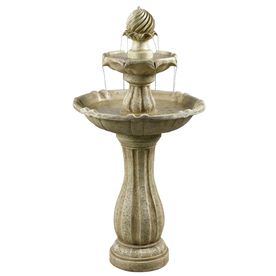 Kenroy Home Arcade 2-Tier Fountain