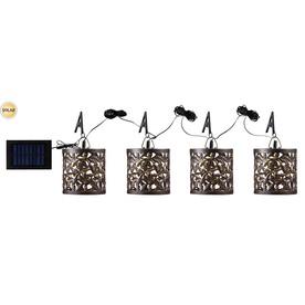 Kenroy solar lights