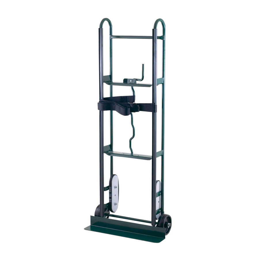 Shop harper steel appliance hand truck at for Furniture hand truck
