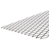 The Hillman Group 12-in x 2-ft Cold-Rolled Weldable Steel Expanded Sheet