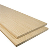 3/4-in x 16-in x 8-ft Medium Oak Particleboard Bullnose-Edged Shelf