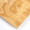 15/32 CAT PS1-09 Douglas Fir Plywood Sheathing, Application as 4 x 8