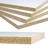 Duramine White Industrial Melamine Panel (Common: 1/2-in x 48-in x 96-in; Actual: 0.5-in x 49-in x 97-in)