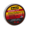 Scotch 3/4-in x 66-ft General-Duty Electrical Tape