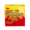 Scotch 1-in x 10-ft Professional Mastic Electrical Tape
