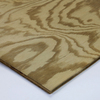 Severe Weather Pine Sheathing Plywood 15/32 CAT PS1-09 (Common: 1/2 x 4-ft x 8-ft; Actual: .451-in x 47.875-in x 95.875-in)