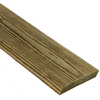 Top Choice #2 Prime Pressure Treated Lumber (Common: 2 x 12 x 12; Actual: 1.5-in x 11.25-in x 144-in)